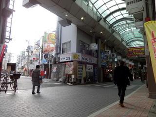 20140109ごん平@大山(1)天ぷらそば430.JPG