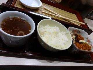 20140109みとう庵@大塚(7)お勧めセットカキフライ780.JPG