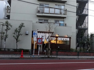 おにやんま@青物横丁(1)温並300たこかき200とりかわごぼう150.JPG