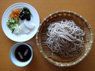 はたけなか製麺@宮城県(5)白石名産きそば.JPG