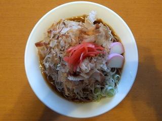 イナサワ商店@北区煮ぬき汁+江戸蕎麦(1).JPG