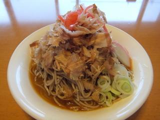 イナサワ商店@北区煮ぬき汁+江戸蕎麦(2).JPG