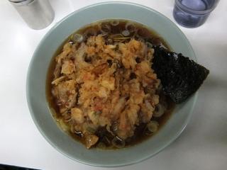 新角@京成高砂(3)にん天ラーメン520.JPG