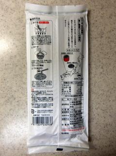 本田商店@島根県(2)出雲そば.JPG