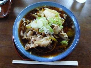若葉@矢向(5)肉そば450玉子50.JPG