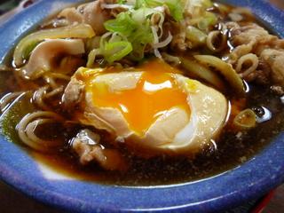 若葉@矢向(7)肉そば450玉子50.JPG