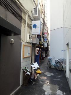 陶そば@銀座(2)にしんそば650.JPG